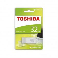 Usb Flash Drive Toshiba THN-U202W0320E4 32GB